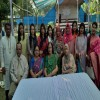 Annual Study Tour of Green Life Nursing College